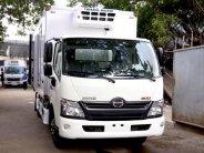 bán xe tải hino 3.5 tấn thùng đông lạnh giá 590 triệu tại Tp.HCM