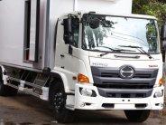 Xe tải hino đông lạnh tải trọng 8 tấn  giá 1 tỷ 290 tr tại Tp.HCM