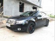 Cần bán xe Daewoo Lacetti sản xuất 2009, màu đen, nhập khẩu nguyên chiếc, giá tốt giá 278 triệu tại Hà Nội