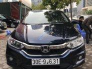 Bán Honda City sản xuất 2016 màu xanh lam, trả trước 165 triệu là có xe đi ngay giá 615 triệu tại Hà Nội