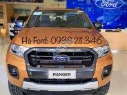 City Ford bán Ford Ranger đời 2018, nhập khẩu, 616tr liên hệ 0938.211.346 để nhận chương trình giá 616 triệu tại Tp.HCM