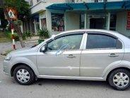Bán xe Daewoo Gentra SX 1.5 MT đời 2008, màu bạc như mới   giá 148 triệu tại Hà Nội