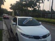 Cần bán xe Kia Forte Sli 1.6 AT sản xuất năm 2013, màu trắng, giá chỉ 485 triệu  giá 485 triệu tại Hà Nội