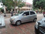 Bán Chevrolet Spark năm 2009, 5 chỗ giá 102 triệu tại Thanh Hóa