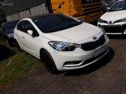 Cần bán Kia K3 2013, màu trắng, 490tr giá 490 triệu tại Hà Nội