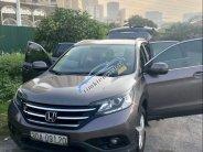 Bán xe cũ Honda CR V năm 2014 chính chủ giá 750 triệu tại Hà Nội