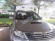 Bán xe cũ Toyota Fortuner 2.4 năm sản xuất 2014 giá 800 triệu tại Tp.HCM