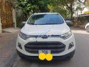 Bán Ford EcoSport Titanium năm 2015, màu trắng chính chủ giá 524 triệu tại Hà Nội