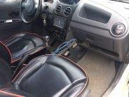 Cần bán xe Chevrolet Spark Van 2012, màu trắng giá 115 triệu tại Hà Nội