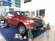 Bán xe Ford Everest bản Trend sản xuất 2018 giao ngay trong tháng, cam kết nguyên giá không thêm lạc, ưu đãi phụ kiện giá trị giá 1 tỷ 112 tr tại Tp.HCM