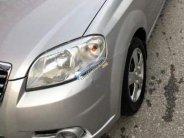 Xe Daewoo Gentra SX 1.5 MT đời 2011, màu bạc chính chủ giá 184 triệu tại Hà Nội