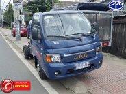 Xe tải JAC 1t25 động cơ dầu-Khuyến mãi 100% trước bạ. giá 40 triệu tại Bình Dương