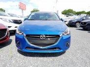 Mazda 2 Hatchback Premium CBU nhập khẩu Thái Lan quà hấp dẫn, trả góp tối đa, xe giao nhanh - Liên hệ 0973.560.137 giá 589 triệu tại Hà Nội