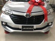 Bán Toyota Avanza đời 2018, nhập khẩu giá 537 triệu tại Tp.HCM