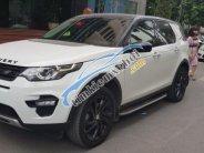 Cần bán gấp LandRover Discovery Sport HSE Luxury 2015, màu trắng giá 2 tỷ 338 tr tại Hà Nội