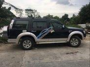Cần bán gấp Ford Everest năm sản xuất 2008, màu đen, giá tốt giá 375 triệu tại Hà Nam
