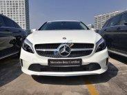 Bán Mercedes-Benz A200 2018 cũ, 30km, màu trắng, nhập khẩu chính hãng tốt nhất, giao ngay giá 1 tỷ 329 tr tại Tp.HCM