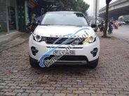 Bán LandRover Discovery sản xuất 2015, màu trắng, xe nhập giá 2 tỷ 350 tr tại Hà Nội