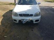 Bán ô tô Daewoo Lanos SX đăng ký 2004, màu trắng ít sử dụng, giá tốt 78triệu giá 78 triệu tại Hà Nội
