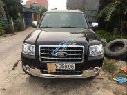 Bán Ford Everest 2008, màu đen, giá chỉ 380 triệu giá 380 triệu tại Hà Nam