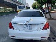Cần bán lại xe Mercedes S400L đời 2015, màu trắng giá 2 tỷ 645 tr tại Hà Nội