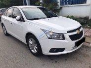 Cần bán xe Chevrolet Cruze 2015 màu trắng ngọc trai giá 387 triệu tại Tp.HCM