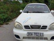 Bán Daewoo Lanos SX sản xuất năm 2003, màu trắng xe gia đình giá 73 triệu tại Bắc Ninh