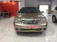 Cần bán lại xe Daewoo Lacetti EX đời 2011, màu vàng cát giá 255 triệu tại Hà Giang