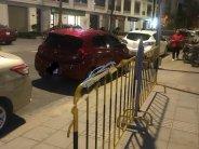 Cần bán Mitsubishi Mirage 1.2 AT 2015, màu đỏ, nhập khẩu nguyên chiếc giá cạnh tranh giá 350 triệu tại Hà Nội