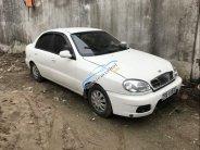 Cần bán Daewoo Lanos sản xuất năm 2000, màu trắng, giá chỉ 59 triệu giá 59 triệu tại Hà Nội