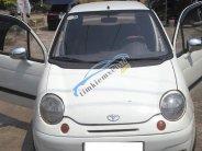 Cần bán Daewoo SE năm 2007, màu trắng, xe còn rất mới giá 74 triệu tại Hà Nội
