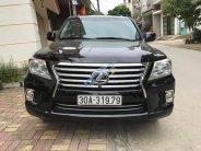 Cần bán xe Lexus LX 570 đời 2013, màu đen, xe nhập Mỹ giá 4 tỷ 700 tr tại Hà Nội