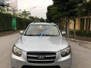 Bán Hyundai Santa Fe MLX 2007, màu bạc, Nhập khẩu Hàn Quốc   giá 475 triệu tại Hà Nội