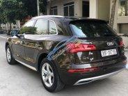 Bán Audi Q5 đời 2017 màu nâu, 2 tỷ 350 triệu, nhập khẩu nguyên chiếc giá 2 tỷ 350 tr tại Hà Nội