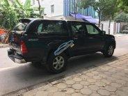Cần bán xe Isuzu Dmax LS năm 2009, màu đen chính chủ giá 290 triệu tại Hà Nội
