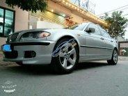 Bán ô tô BMW 3 Series 318i sản xuất 2005, màu bạc giá cạnh tranh giá 312 triệu tại Hà Nội