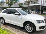 Bán ô tô Audi Q5 đời 2010, màu trắng, nhập khẩu giá 850 triệu tại Tp.HCM