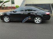 Bán ô tô Toyota Camry 2.4 đời 2007, màu đen, xe nhập chính chủ giá 532 triệu tại Hải Phòng