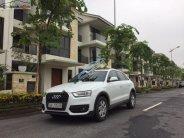 Chính chủ bán xe Audi Q3 đời 2014, màu trắng, nhập khẩu giá 1 tỷ 180 tr tại Hà Nội