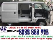Xe ô tô tải Suzuki Blind Van 490kg|Xe tải nhẹ suzuki giá 293 triệu tại Tp.HCM