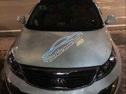 Bán Kia Sportage sản xuất 2013, màu trắng, xe nhập, giá tốt giá 620 triệu tại Hải Phòng