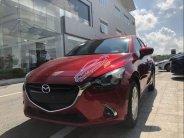 Bán xe Mazda 2 đời 2019, màu đỏ, xe nhập giá 509 triệu tại Long An