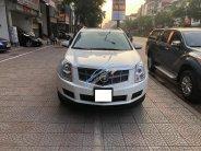Bán Cadillac SRX 3.6 màu trắng, sản xuất 12/2010 model 2011, nhập khẩu Mỹ, biển Hà Nội giá 1 tỷ 170 tr tại Hà Nội