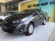 Bán xe Toyota Vios 2018, màu xám, giá tốt giá 606 triệu tại Cần Thơ