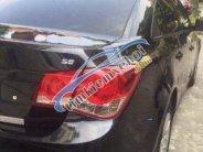 Cần bán gấp Chevrolet Lacetti SE năm sản xuất 2011, màu đen, xe nhập chính chủ giá 295 triệu tại Hà Nội