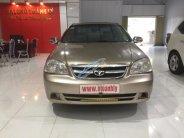 Cần bán Daewoo Lacetti 2011 màu cát vàng, xe biển Hà Nội, hồ sơ rút nhanh gọn giá 255 triệu tại Hà Giang