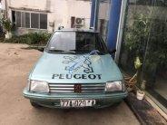 Bán ô tô Peugeot 205 đời 1989, nhập khẩu nguyên chiếc, giá 59.999tr giá 60 triệu tại Tp.HCM