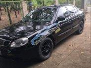 Bán Daewoo Leganza sản xuất 2000, màu đen, nhập khẩu giá 75 triệu tại Bình Phước