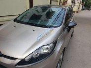 Bán Ford Fiesta sản xuất năm 2012, màu bạc, chính chủ, 360 triệu giá 360 triệu tại Hà Nội