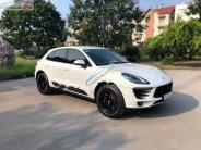 Bán xe Porsche Macan 2.0 S đời 2018, màu trắng, nhập khẩu giá 3 tỷ 389 tr tại Hà Nội
